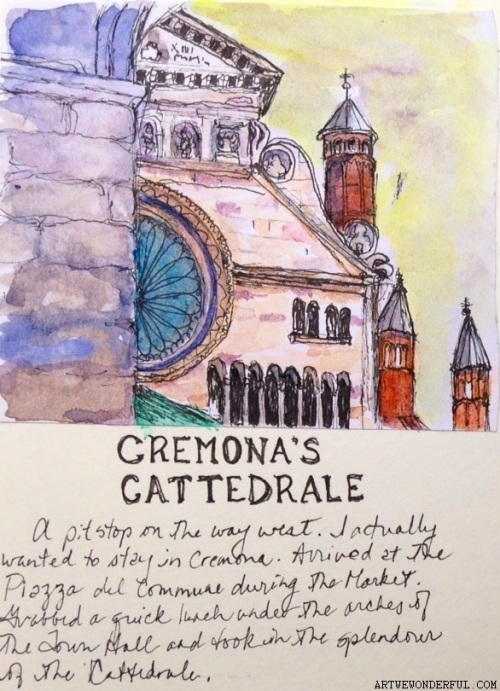 Cremona Cattedrale, Lombardia