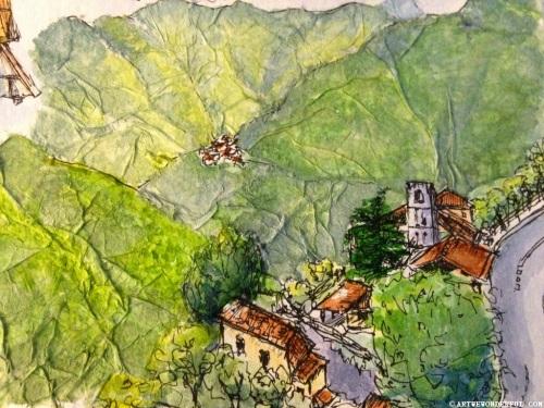 Triora Hills