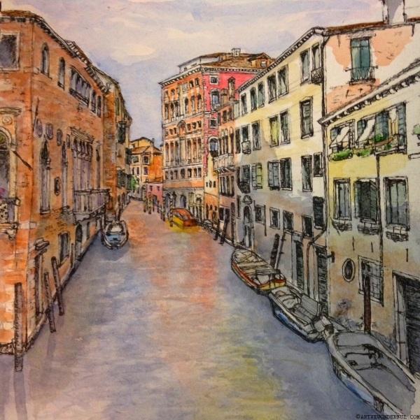 Venice (1021x1024)
