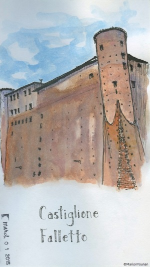 Huge Castello
