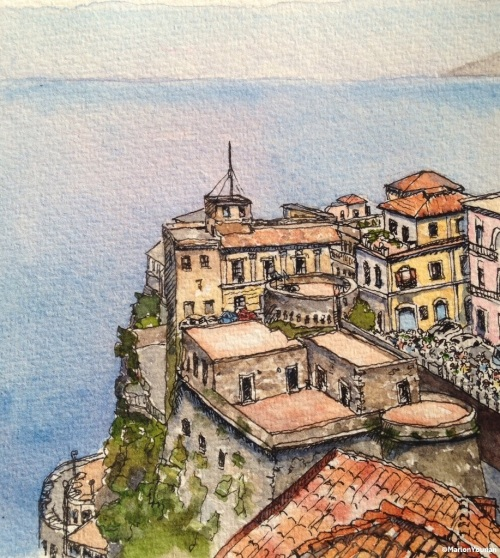 Pizzo View