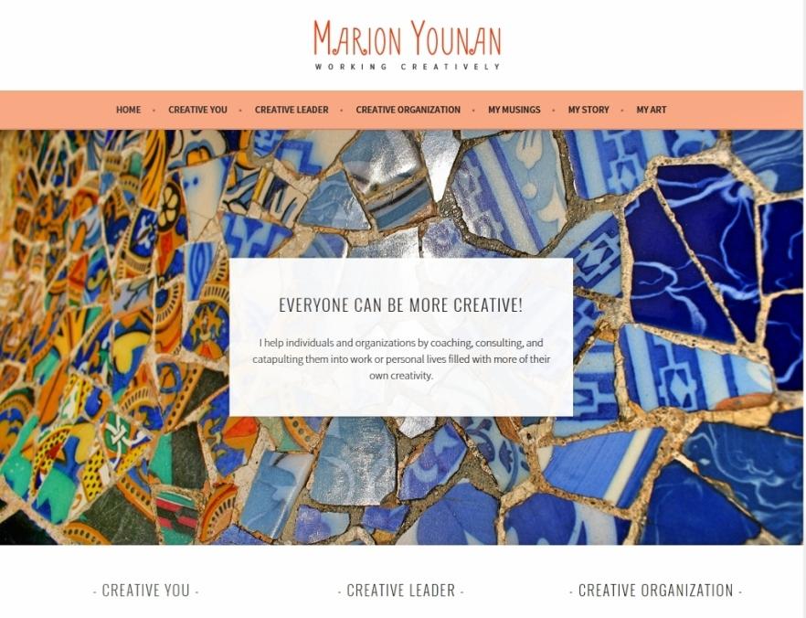 Creativity Coaching med