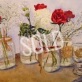 Jars of Beauty –sold