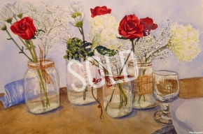 Jars of Beauty - sold