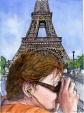 In Paris (2015) - commission