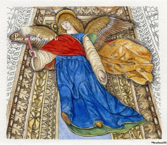 Da Forli Angel Loreto
