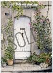 Door in Saint-Remy de Provence SOLD