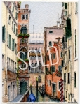 #20 - Venice Canal Beauty
