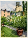 Sold Barga Garden