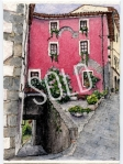 Sold Barga House