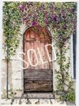 Sold SPDV Door