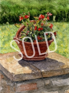 #12 - Umbrian Terrace - SOLD