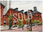 #45 - Up Trinity Street, Distillery District - sold