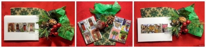 4-pk Greeting Cards