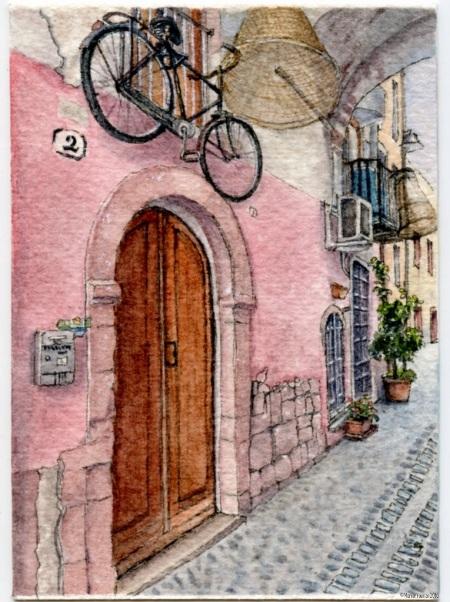 #57 Bosa Bike