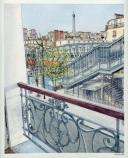 Paris Anniversary Memories (2016) - commission