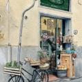 Bottega Bici di Firenze(2018)