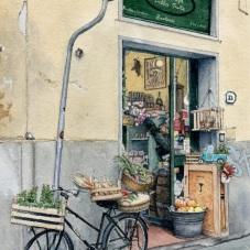 Bottega Bici di Firenze