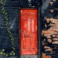Better Days Door,Toronto