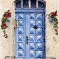 Blue Door Saint-Remy de Provence –sold