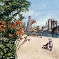 Brooklyn Stroller –sold