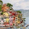 Calata Marconi, Portofino