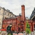 Distillery District Toronto –sold