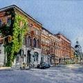 Down Ontario Street,Kingston