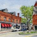 Downtown Niagara On The Lake –sold