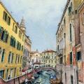 Fondamenta dei Preti, Venice –commission