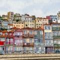 Miragaia Neighbourhood, Porto