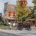 Niagara On The Lake Transportation –sold