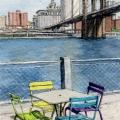 NYC Picnic Spot –sold