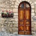 Orvieto Door –sold