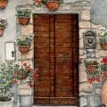 Orvieto Potted Door –sold
