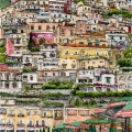 Positano from the Beach – sold
