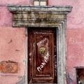 Roman Door 1 –sold
