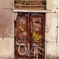 Roman Door 3 –sold