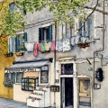 San Polo Laundry, Venice – sold