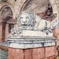The Lion ofNorcia