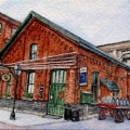 The Pump House Distillery District –sold