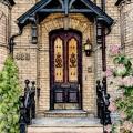 Toronto Door 1