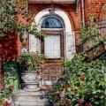 Toronto Door 2 –sold