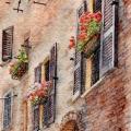 Tuscan Windows –sold