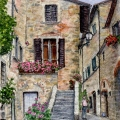Tuscany 1 –sold