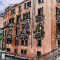 Venetian Hotel –sold