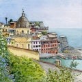 Vernazza – commission