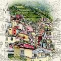 Uptown Riomaggiore