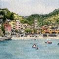 Monterosso al Mare, Cinque Terre –sold