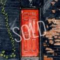 Better Days Door, Torontosold
